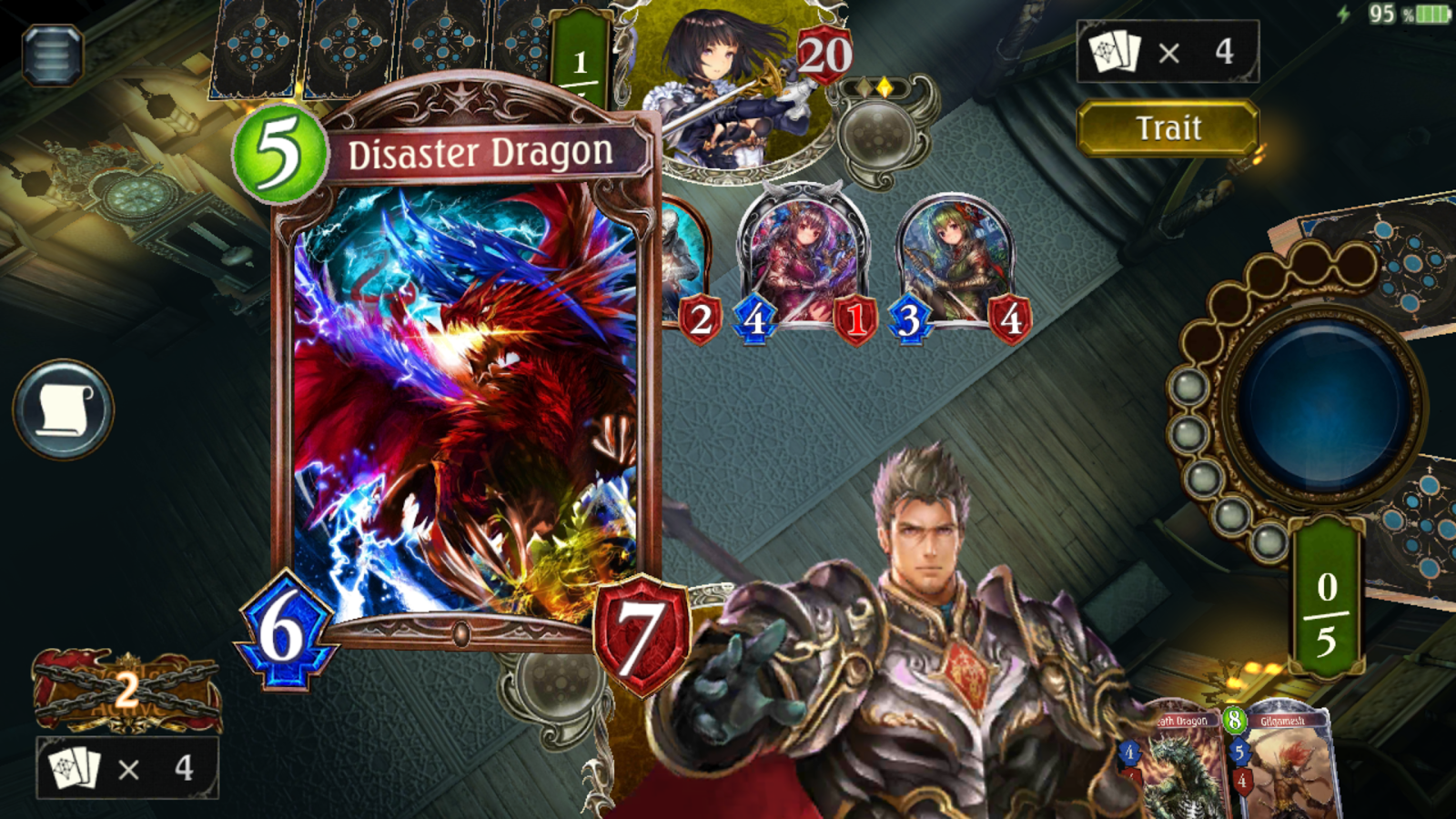 Shadowverse Screenshot 4
