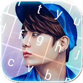 App KPOP Keyboard-Emoji APK for Windows Phone