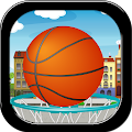 Download Finger Ball in Basket APK for Android Kitkat