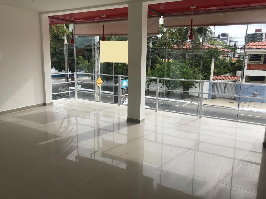 Sala para alugar, 37 m² por R$ 1.200,00/mês - Bessa - João Pessoa/PB