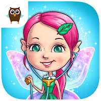 Fairy Sisters 2 For PC (Windows And Mac)