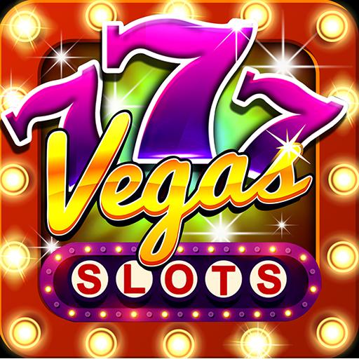 Vegas slots - Deluxe Casino (game)