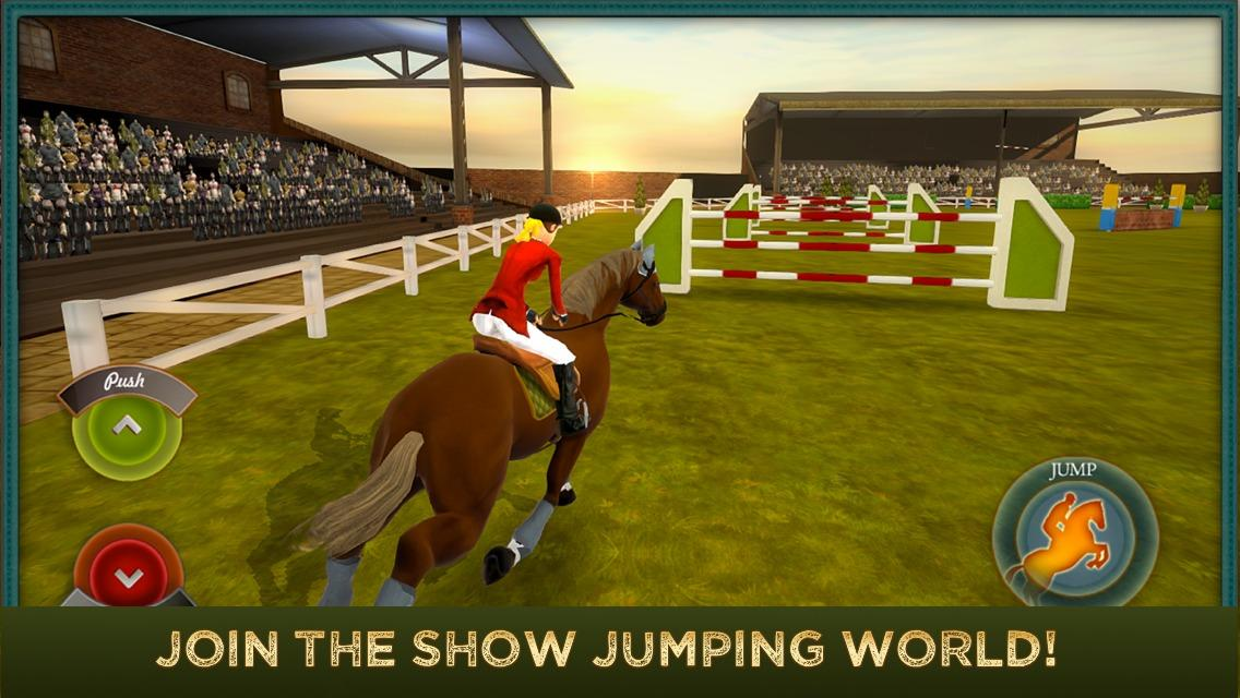 Jumping Horses Champions 2 Screenshot 3