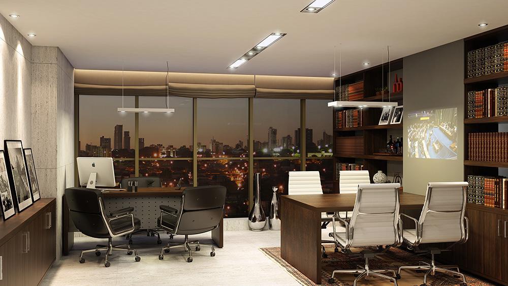 Sala à venda ou locação 38 m² por R$ 320.000 - Miramar - João Pessoa/PB