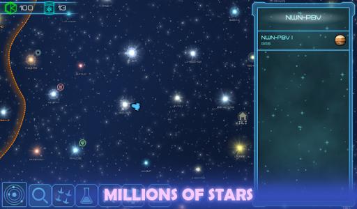 Event Horizon - screenshot