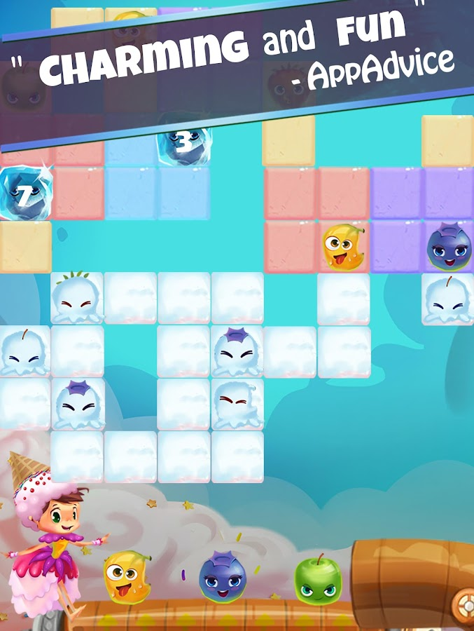 Harvest Season: Sudoku Puzzle Screenshot 6