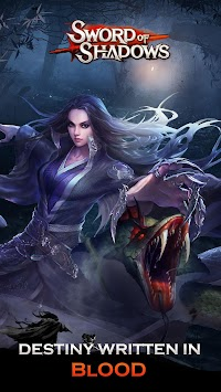 Sword Of Shadows APK screenshot thumbnail 1