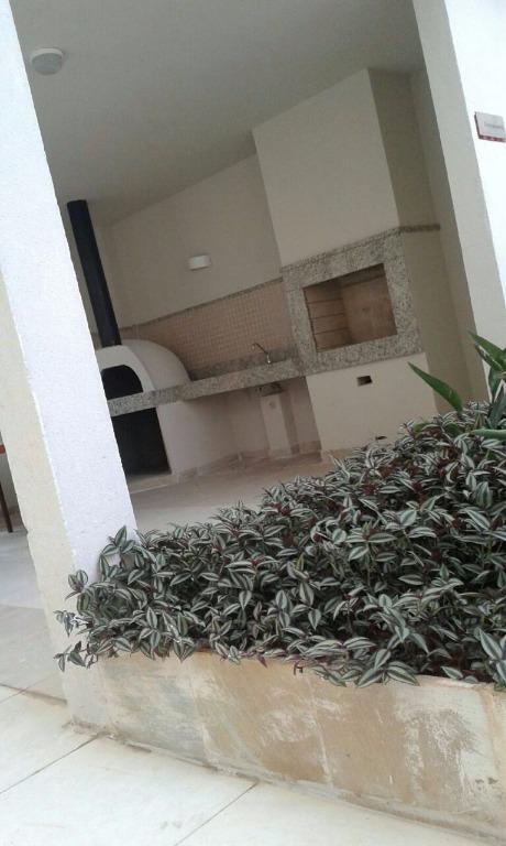 Apto 2 Dorm, Vila Rio de Janeiro, Guarulhos (AP3828) - Foto 5