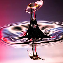 *********** by Nirmal Kumar - Abstract Water Drops & Splashes