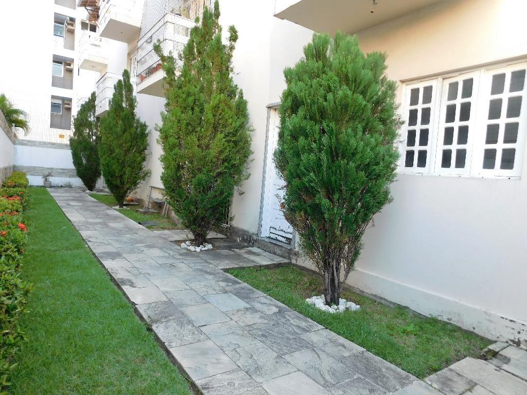 Casa residencial para venda e locação, Jardim Oceania, João Pessoa - CA1231.