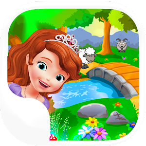 Download Princess Sofia Runner  : legends for Windows Phone
