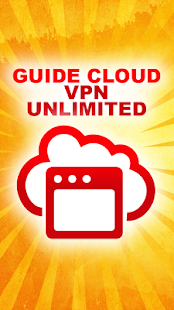 Cloud Vpn Guide - screenshot