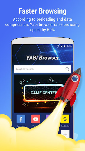 Yabi Browser For PC