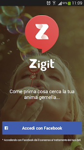 Zigit - screenshot