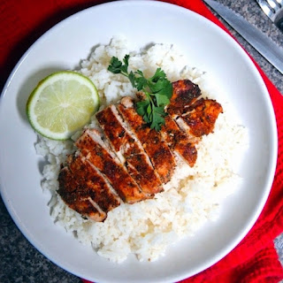 Garlic Lime Chicken Side Dish Recipes
