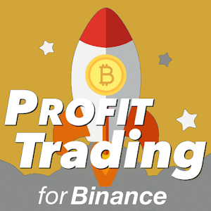 ProfitTrading For Binance - Trade much faster!
