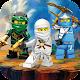 Guide Lego Ninjago Shadowof RoninTournament 2017
