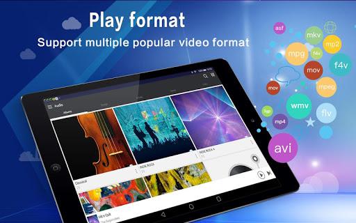 HD Video Player - Media Player screenshot 11