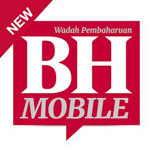 Berita Harian Mobile Online PC (Windows / MAC)