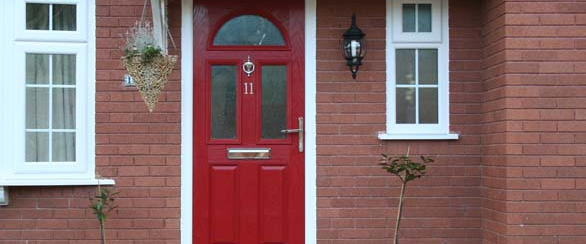 Door Installation Illford