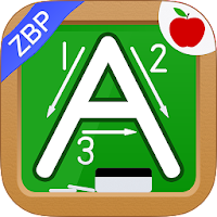123s ABCs Kids Handwriting ZBP For PC (Windows And Mac)