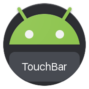 TouchBar for Android PRO APK Cracked Download