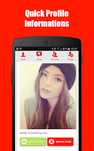 Free Free Dating App & Flirt Chat - Match with Singles APK for Windows 8