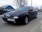 продам авто Alfa Romeo 166 166 (936)
