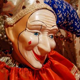 jester by Lennie Locken - Artistic Objects Antiques