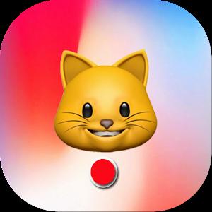 Phone X 3D Animoji 2018 - free 11.1