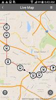 Screenshot of Go Metro Los Angeles