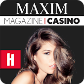Download Slots • Maxim Casino APK to PC