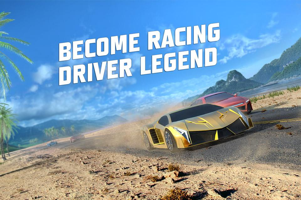 Racing 3D: Asphalt Real Tracks Screenshot 7