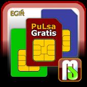 App eGift - PuLsa Gratis Tiap Hari APK for Windows Phone