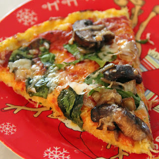 Spaghetti Squash Pizza Recipes