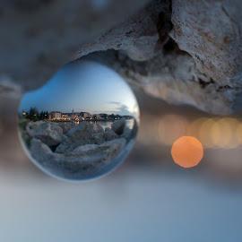 by Foto Tessa - Digital Art Places