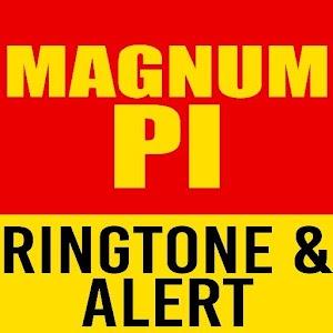 Cover art Magnum PI Theme Ringtone