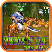 Guide for Warrior of Fate 2017