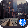 AppLock Theme - City View APK for Bluestacks
