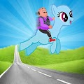 Game Motu Little Flaying Pony Rider apk for kindle fire