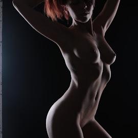 by Rob Vincent - Nudes & Boudoir Artistic Nude