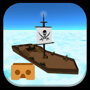 Pirate Wars: VR For PC (Windows / Mac)