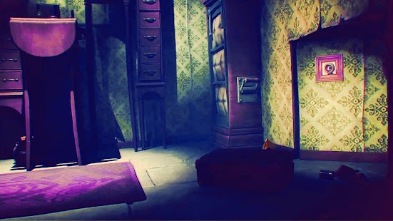 Nightmares are little apk screenshot