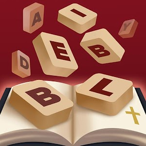 Bible Word Puzzle For PC