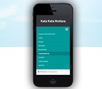 Kata Kata Mutiara Lengkap 2017 APK for Bluestacks