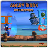 App New Guide Angry Birds Transformers apk for kindle fire