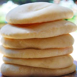 Low Fat Pita Bread Recipes