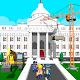 USA President House Construct
