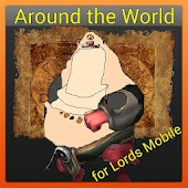 Download Around World for Lords Mobile APK on PC