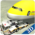 Game Airport Ground Flight Staff 3D apk for kindle fire